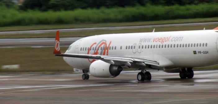 Latam e Gol são lanterninhas em ranking sobre segurança de voo