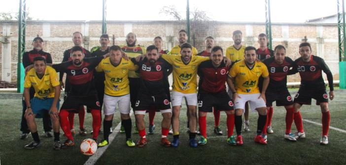 Tam Cargo FC é o grande campeão do Troféu Eduardo Braga
