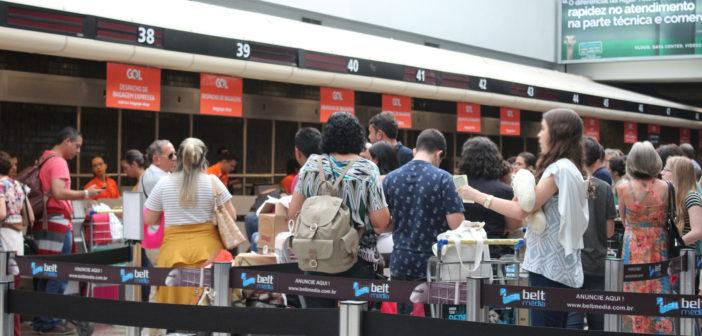 Situação trabalhista do Brasil  entra na mira da OIT