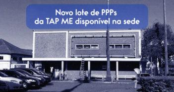 8 novos PPPs de trabalhadores da TAP ME estão disponíveis na sede do Sindicato