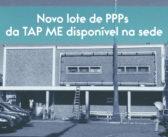 3 novos PPPs de trabalhadores da TAP ME estão disponíveis na sede do Sindicato