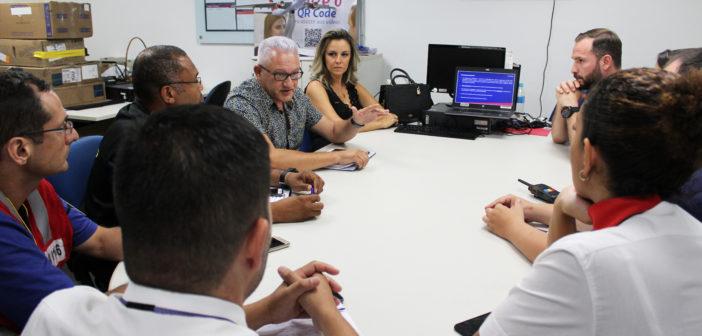 Latam apresenta proposta de PPR em reunião com trabalhadores e Sindicato