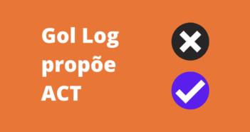 Assembleia nesta quarta (1) apreciará proposta de ACT da Gol Log