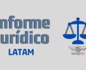 Informe Jurídico: Trabalhadores da Latam devem entrar em contato com o Sindicato