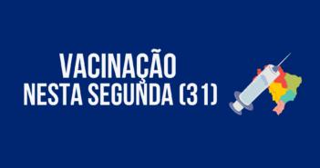 Vacinação de aeroviários acontece na segunda (31) no Salgado Filho
