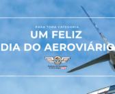 Editorial: Dia do Aeroviário é um chamado para mobilização