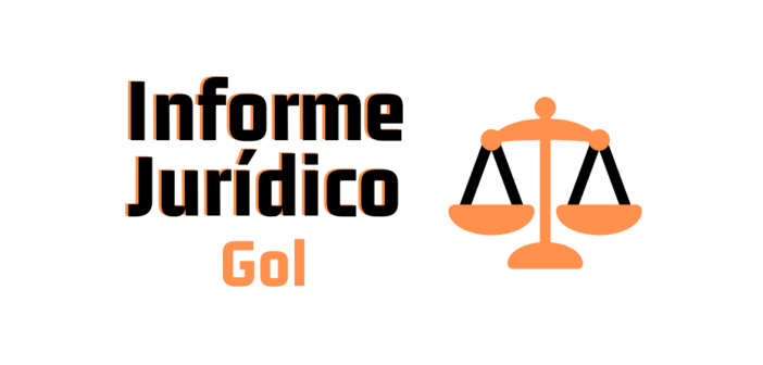 Informe Jurídico: Trabalhadores da Gol devem contatar o Sindicato