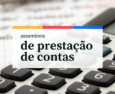 Assembleias de Prestação de Contas acontecem na quinta (2)