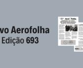 Campanha Salarial e reabertura do Sindicato são notícias do Aerofolha 693