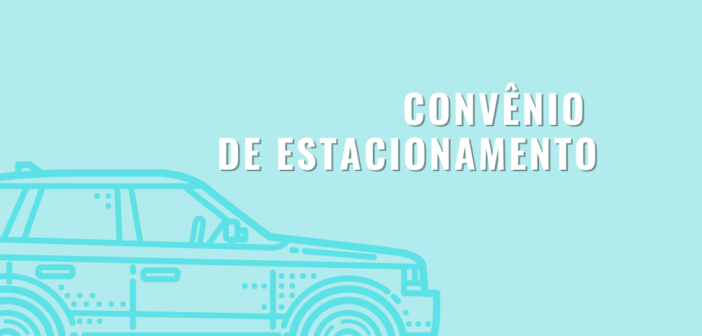 Novo convênio de estacionamento está disponível no Salgado Filho