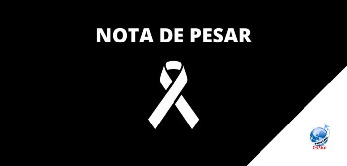 Nota de pesar: Em intervalo de poucos dias, morrem mãe e irmão de Sergio Dias
